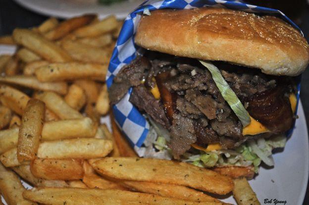 boise foodie meetup goes to sofia�s greek bistro