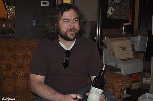 09April2014_1a_Tastings-Ridge-Winery_Scott-Sprague-Presents-Wine