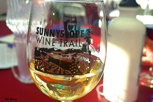 The Vale Wine Co., Chardonnay.