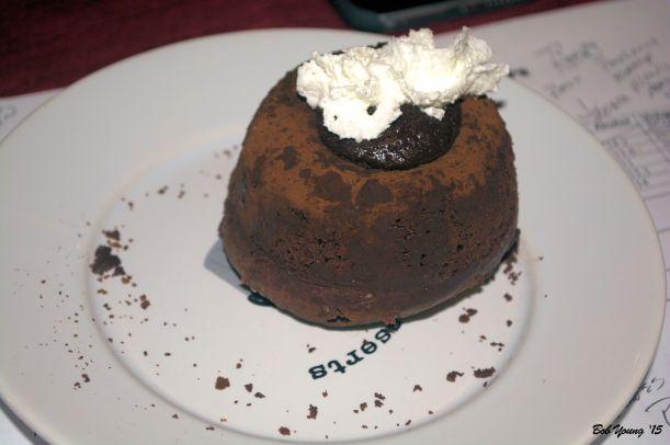 Choc Lava Cake Recipe For Croc Pot