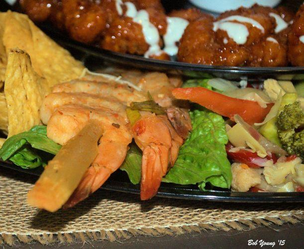 C Pacific Foods Inc Norwalk Ca