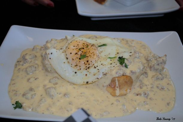 Best Every Biscuits and Gravy(And they are!)