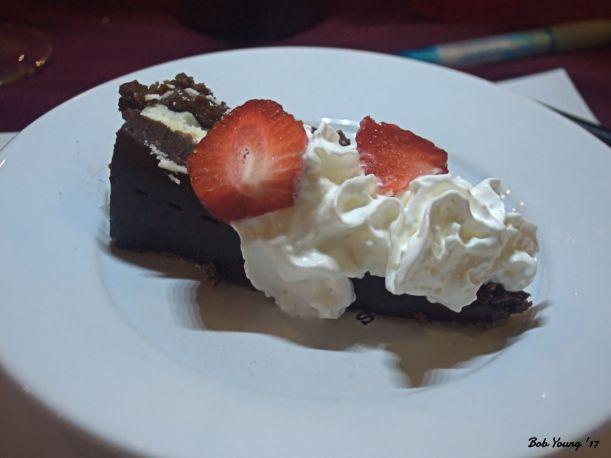 Trio Chocolate Truffle 2014 Decoy Zinfandel